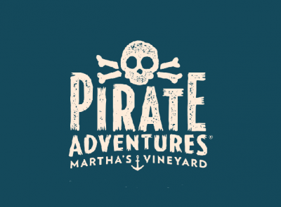 Pirate Adventures • Martha's Vineyard