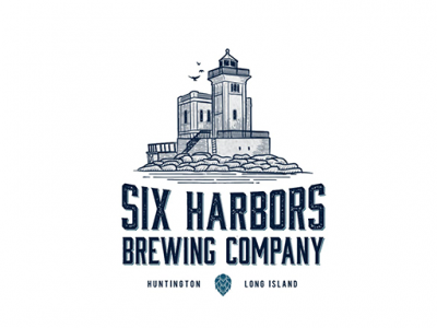 Six Harbors Brewing Co. • Huntington