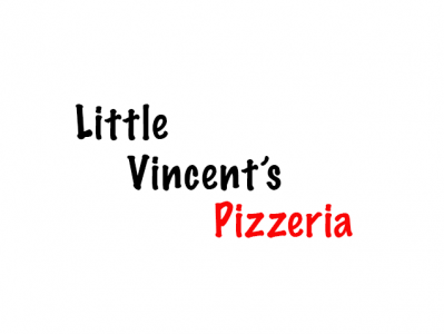Little Vincent's Pizza • Huntington