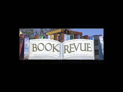 Book Revue • Huntington