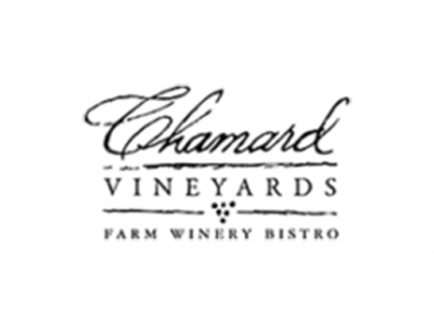 Chamard Vineyards • Clinton