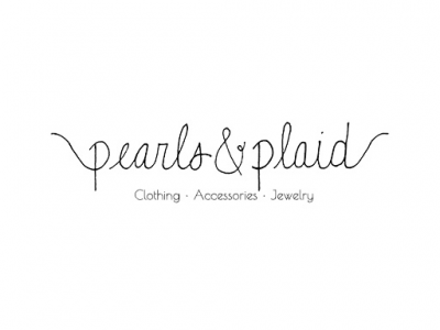 Pearls & Plaid • Old Saybrook