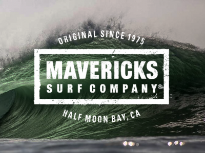 Maverick's Surf Company • Half Moon Bay