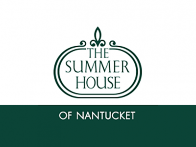 The Summer House • Nantucket