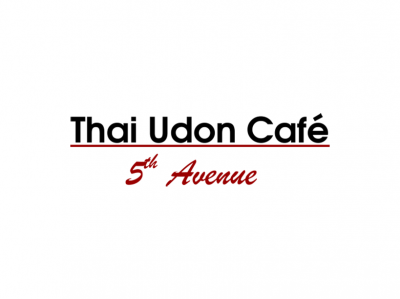 Thai Udon Cafe • Naples