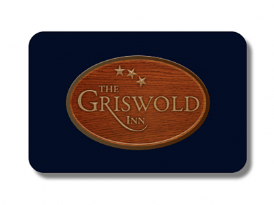 The Griswold Inn • Essex