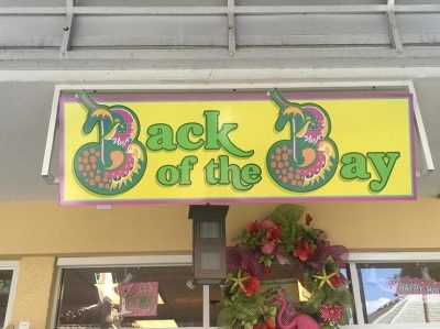 Back of the Bay Boutique •5th Avenue South