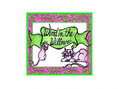 The Wind in The Willows •5th Avenue South