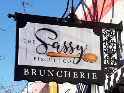 The Sassy Biscuit & Co. •Billings