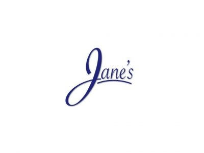 Jane's Cafe on 3rd • 3rd Street South